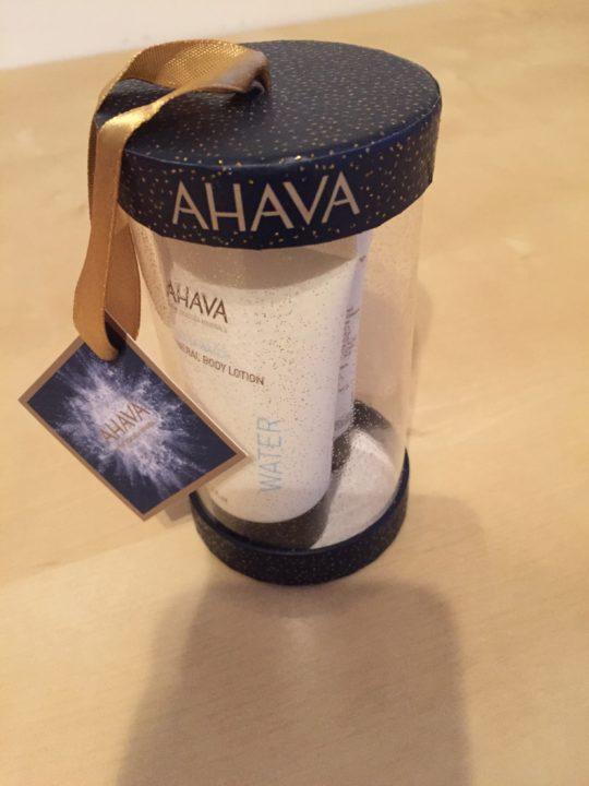 Ahava Tree Gift - Blue