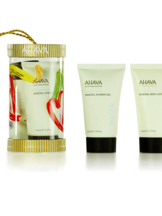 Ahava Tree Gift - Gold