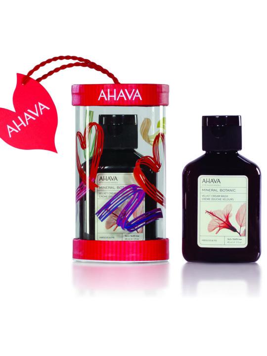 Ahava Tree Gift - Red