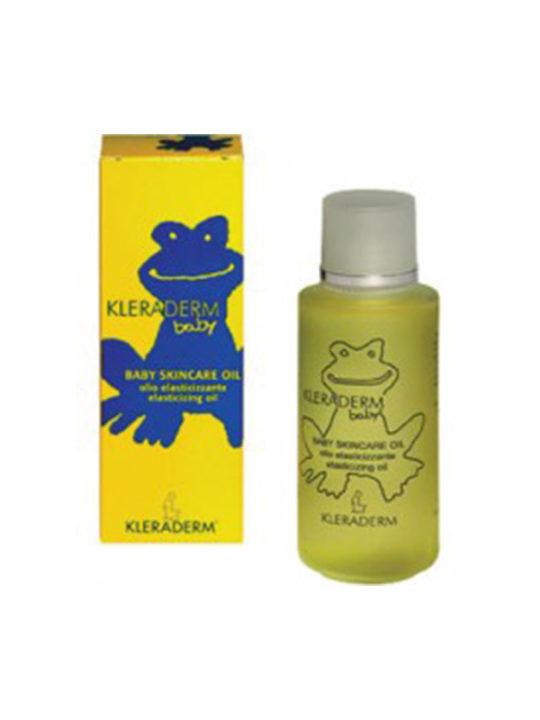 kleraderm-baby-oil