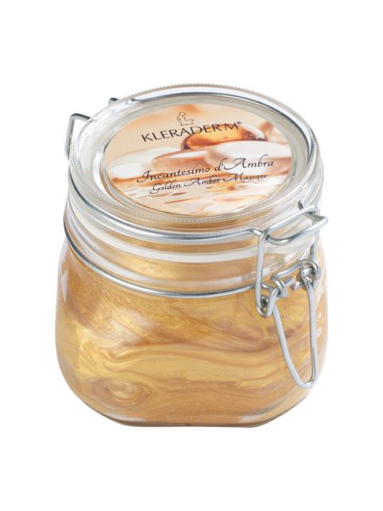 kleraderm-golden-amber-massage