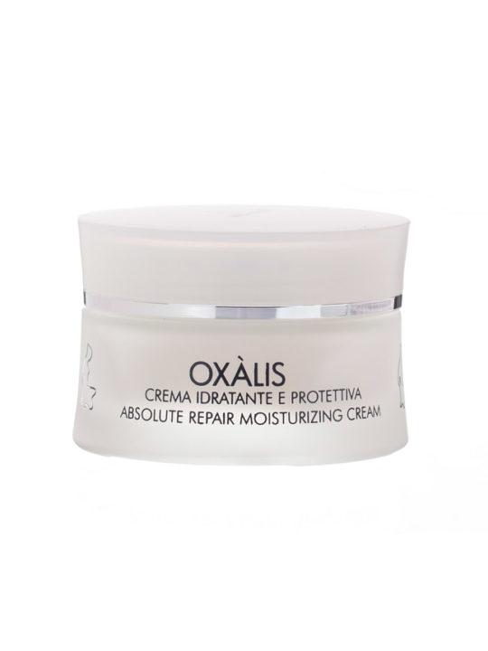 kleraderm-idroderm-oxalis-cream